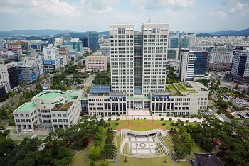 ho chi minh city roks daejeon further cooperation