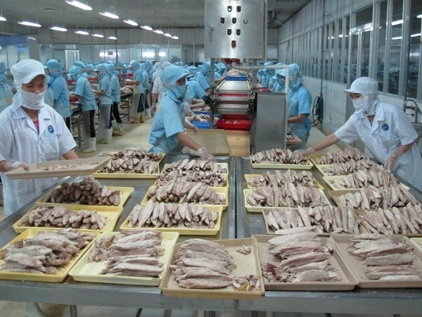 norway helps vietnam boost aquaculture training