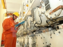 evn adds 495 mw to national power grid