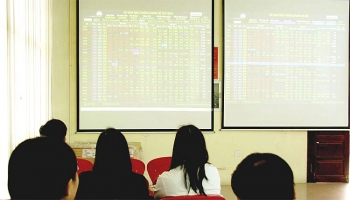 securities market attracts foreign investors