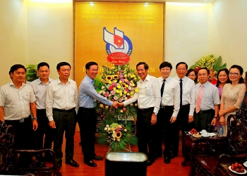 activities nationwide marks vietnam revolutionary press day