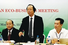 vietnam encourages japanese environmental investment