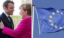 merkel ready to consider macron eurozone reform ideas