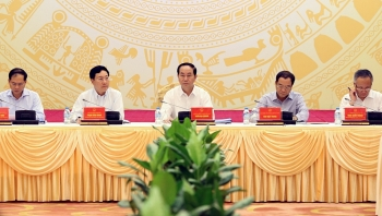 president quang urges thorough preparations for apec 2017