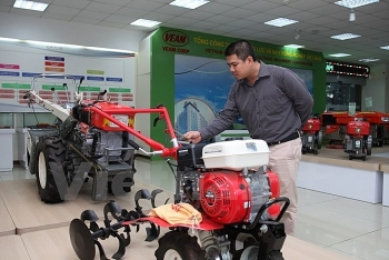 veam steps up manufacturing of machines for export