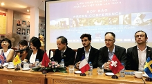 european vietnamese documentaries screened in hanoi