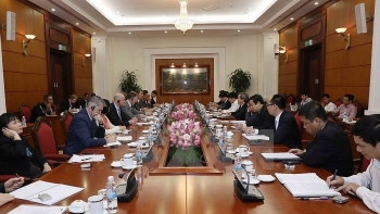 vietnam encourages investment from eurocham pharmaceutical businesses