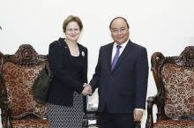 vietnam australia deepen the bilateral relationship