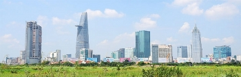 eus world cities project launched in vietnam