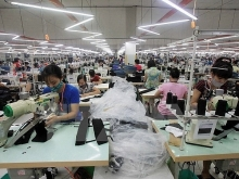 vietnam attracts nearly us 20 billion fdi in first half of 2017
