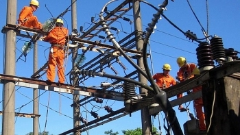 over vnd26 trillion invested in southern power projects