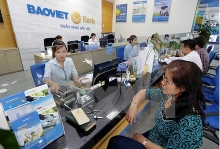 credit grows 815 percent in first half in hanoi