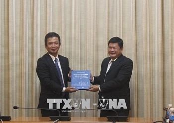 japanese firms step up win win cooperation with hcm city partners