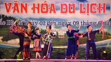 lao cai bac ha culture and tourism week opens