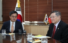 korea philippines agree on further economic cooperation