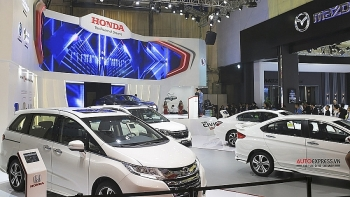 honda remains strong in vietnam