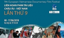 european vietnamese documentary film festival to kick off