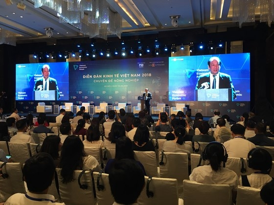 forum seeks solutions to expand market for vietnamese farm produc