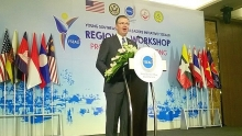 workshop discuses environmental protection measures for mekong delta