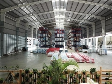 kova paint builds plant in dong nai