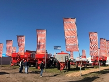 vietnamese businesses attend biggest agricultural fair in argentina