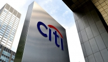 citigroup warns banking jobs could be replaced by machines