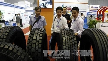 international expos open in ho chi minh city
