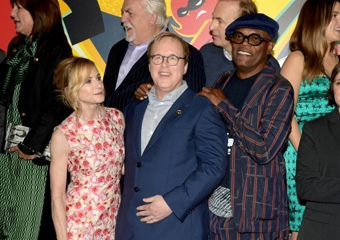 incredibles 2 set to break more records for disney