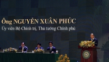 hanoi needs new momentum for growth prime minister