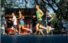 hanoi international marathon to start next year