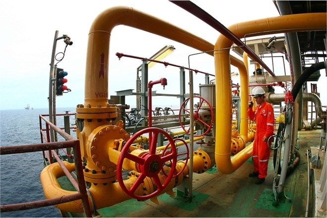 petrovietnam contributes 179 bln usd to state budget in five months