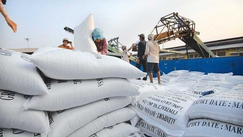 bright prospect predicted for agricultural products export