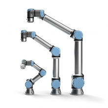 universal robots launches e series a new standard for collaborative automation platforms