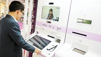 banks face new wave of technology