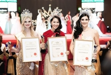 vietnamese wins mrs worldwide for first time