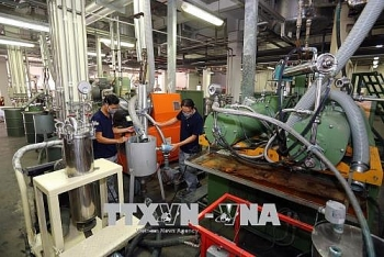 dong nais six month fdi attraction nearly meets yearly plan
