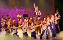 cao bang to host 2018 national dance and music festival