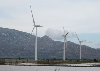 quang tri approves two wind solar power projects