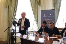 seminar promotes vietnam russia trade and investment ties
