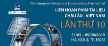 european vietnamese documentary film festival features 11 countries