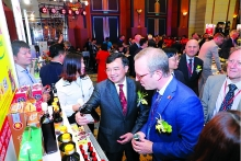 vietnam europe tighten trade economic cooperation