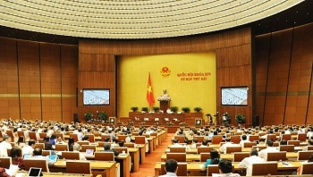 various issues discussed in 11th working day of 14th na seventh session