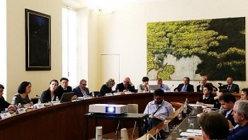 economic trade promotion seminars held in italian cities