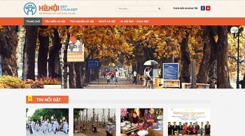 website on culture and life of hanoi people launched