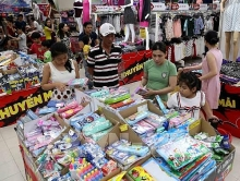 domestic consumption further grows in five months