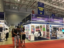 telcom telefilm expos open in ho chi minh city