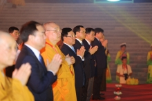 vietnam hosts un vesak day 2019 celebrations