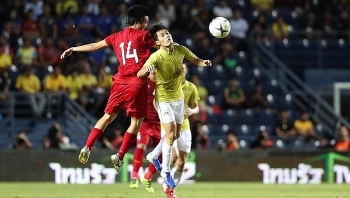 vietnam guaranteed place in pot two for world cup 2022 qualifiers