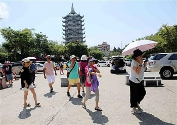 rok visitors to vietnam on the rise