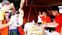 vietnamese culture impresses czech people